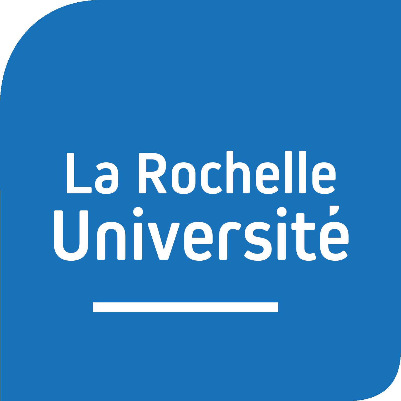 Univeristé de La Rochelle